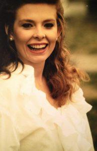Lisa Rhyne