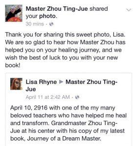 Master Zhou Ting-Jue